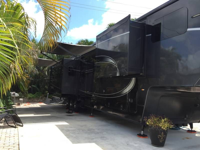 2015 Augusta Rv Luxe 42rl For Sale By Owner Juno Beach Fl Rvt