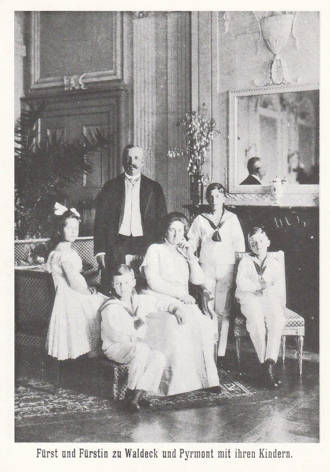 original Herzog Franz von Bayern ADEL