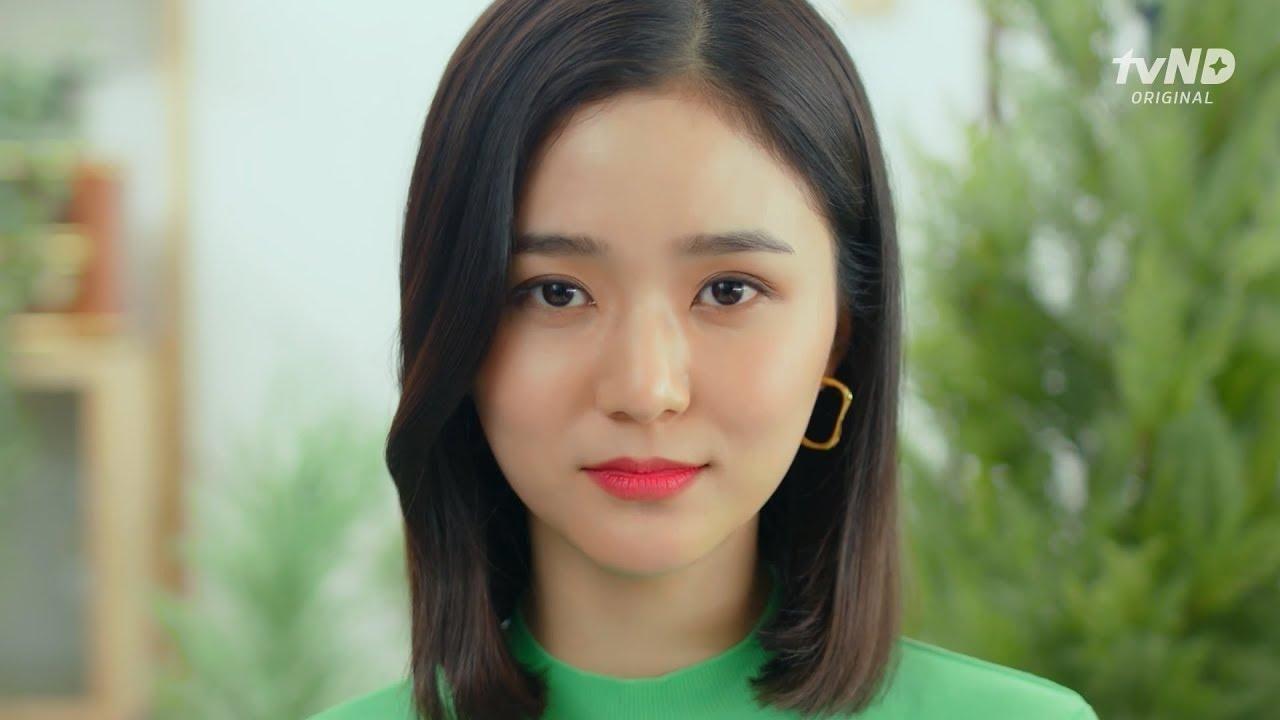الحلقة 12 من المسلسل الكوري الرومانسي صف المواعدة Hoop Earrings Earrings