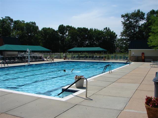 Clearbrook Pool Pool Clearbrook Community Pool