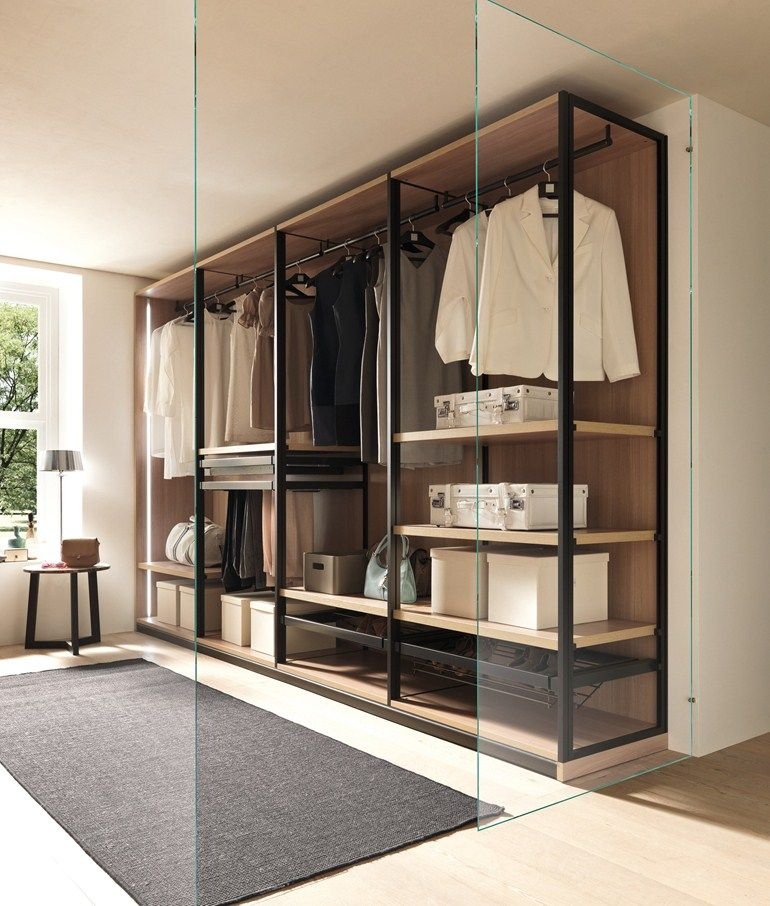 Best Wardrobe Ever Schrank Design Begehbarer Kleiderschrank