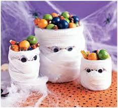 bottiglie di plastica halloween - Cerca con Google