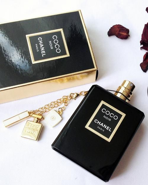 COCO NOIR Chanel Paris For Women – 100ml   Ladies Perfumes in 2018 ... bf51b5bcb82