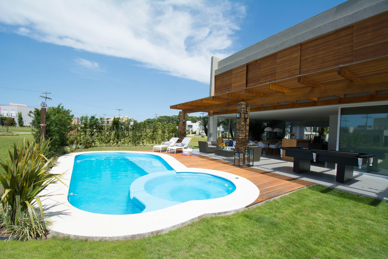 Am 001 Torres Rs 3 Casas Com Piscina Ideias De Piscina E