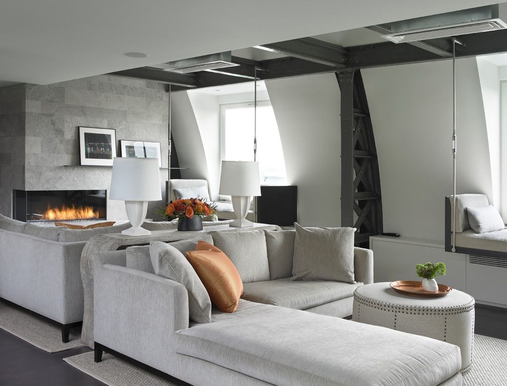 Beguiling Back To Back Couches Decor Ideas In Living Room