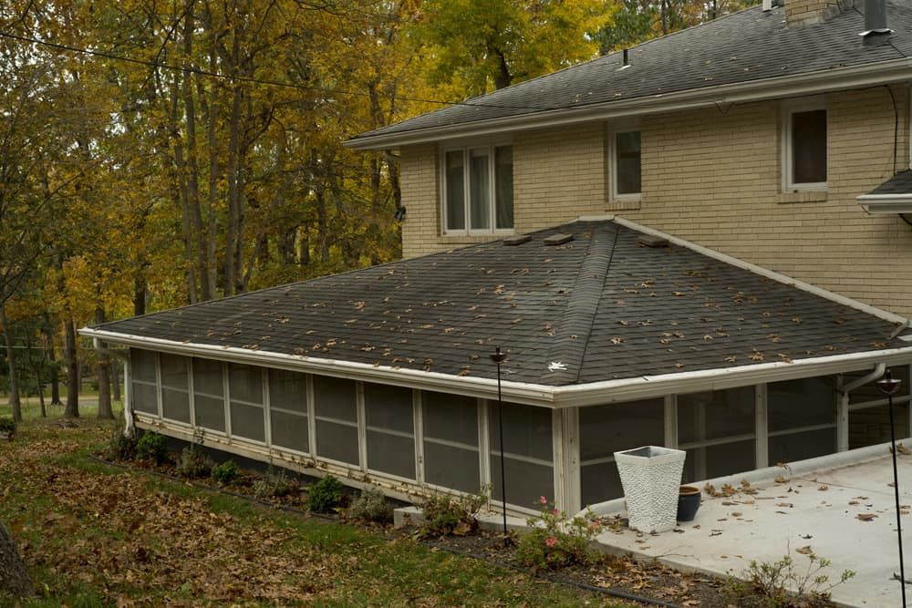 Gutter Guard Installation How To Install Gutters Outdoor Structures Outdoor