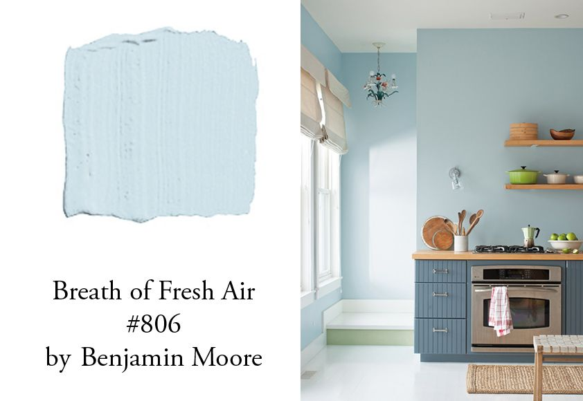 Image Result For Breath Of Fresh Air Benjamin Moore Light Blue Bedroom Room Colors Light Blue Paint Colors