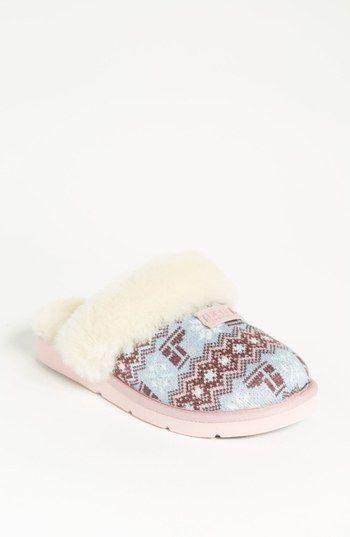 c993bc83c48 UGG® Australia 'Cozy Nordic Knit' Slipper (Women) available at ...