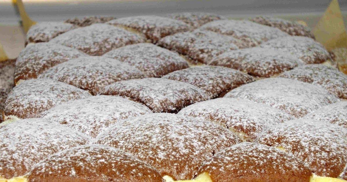 Ciasto Kakaowe Poduszkowiec Ciasto Z Serem Ciasto Poduszki Poduszki