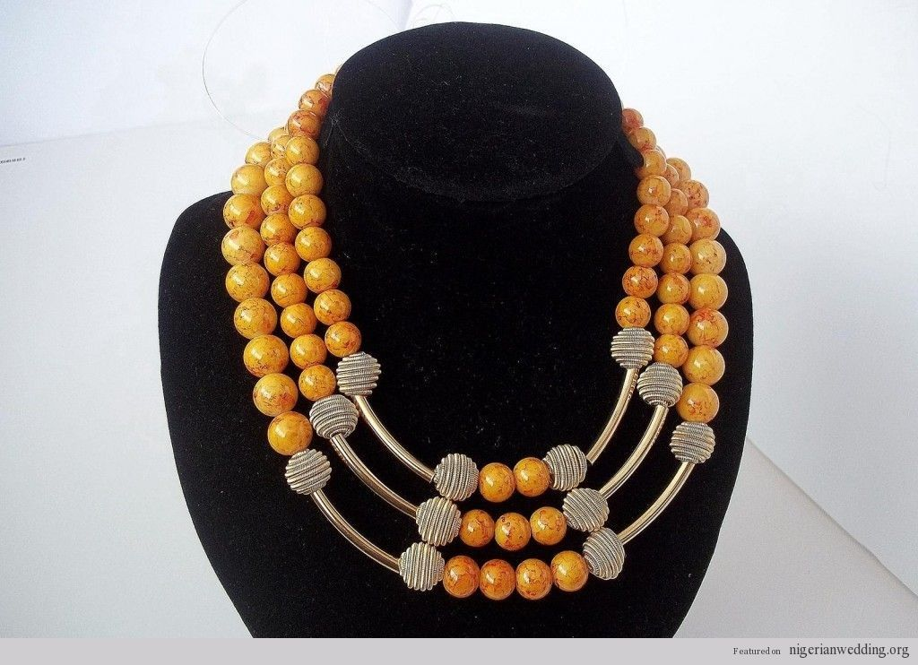 Pin by chika chinemelu on Projects to Try   Pinterest   Necklace ...