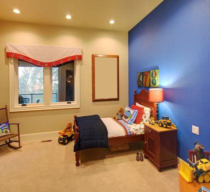 Colour Scheme, Colour Chef - Asian Paints | Kids room ...