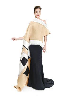 Stephane Rolland FW 15/16 Haute Couture Collection | VELVET Magazine