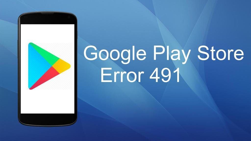 there are different types of Play Store Errors 920, 927, and