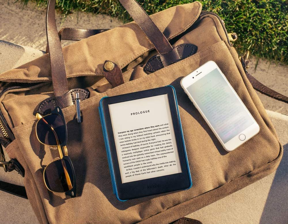 Reasons To Upgrade From A Kindle App To A Kindle Ereader The Ebook Reader Blog In 2020 Kindle Unlimited Amazon Black Friday Kindle Paperwhite