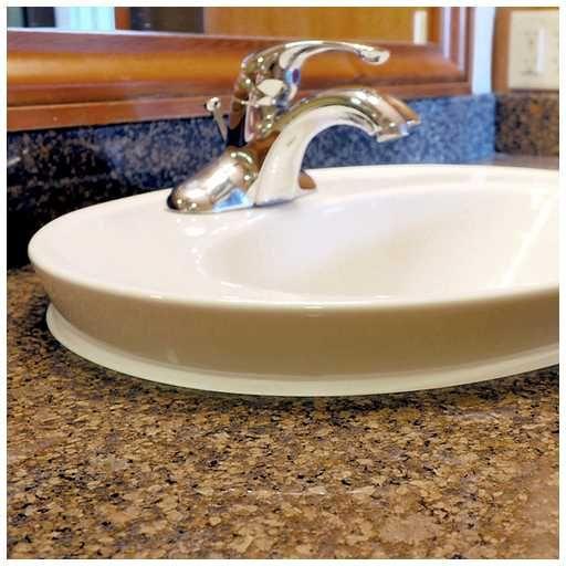 Bathroom Sink Caulk , ..., http://www.designbabylon-