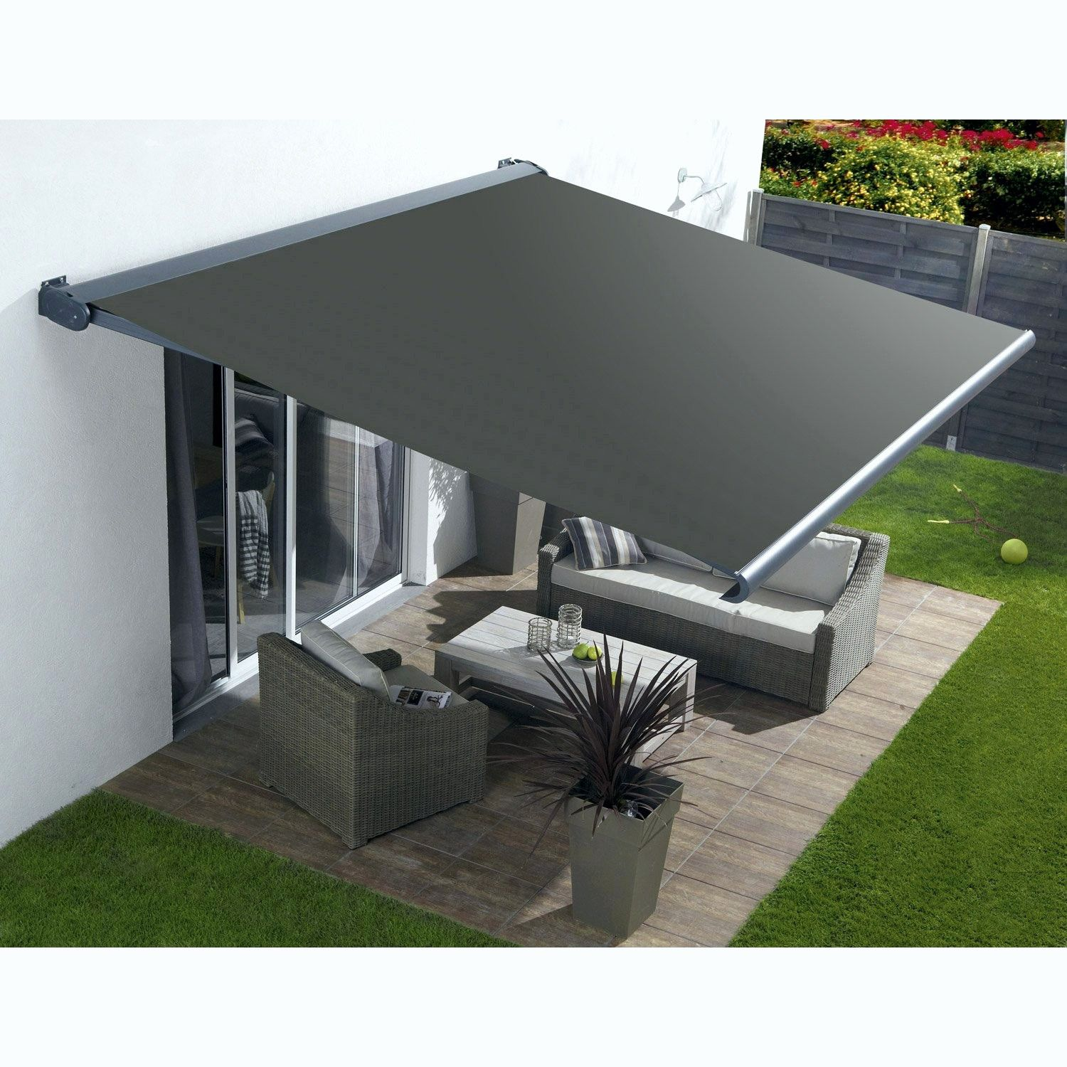 Best Of Grille De Defense Fenetre Brico Depot Backyard Patio Designs Patio Shade Outdoor Awnings