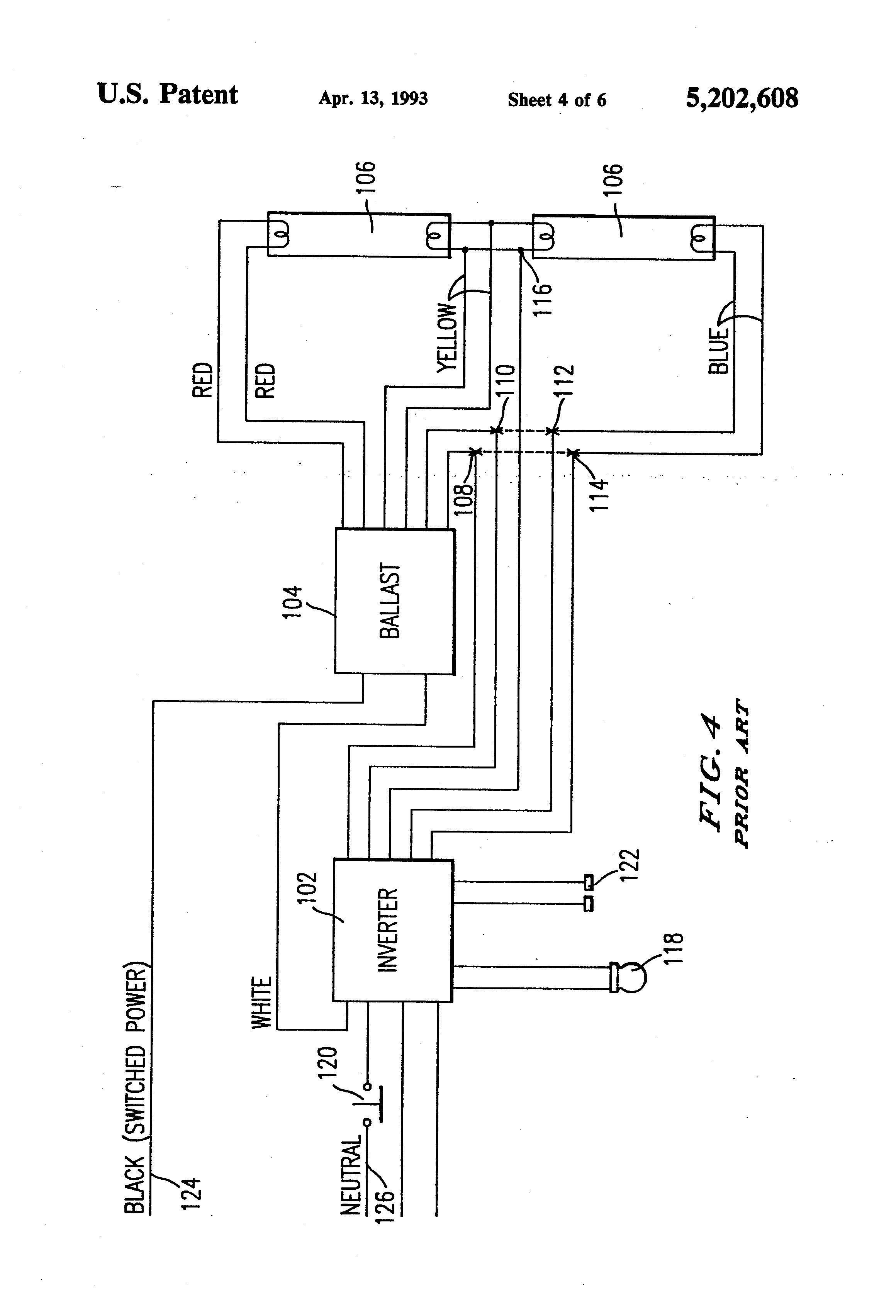 hps ballast wiring diagram new in 2020  lighting diagram