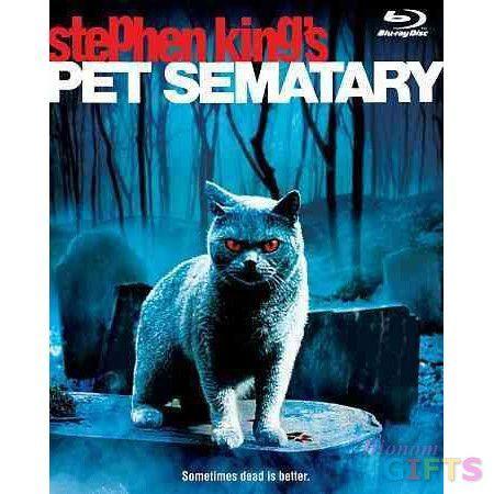 Pet Sematary Pet Sematary Horror Movies Scary Movies