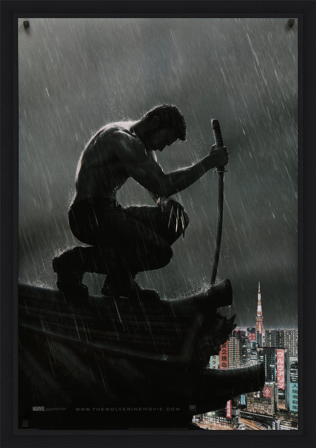 The Wolverine - 2013