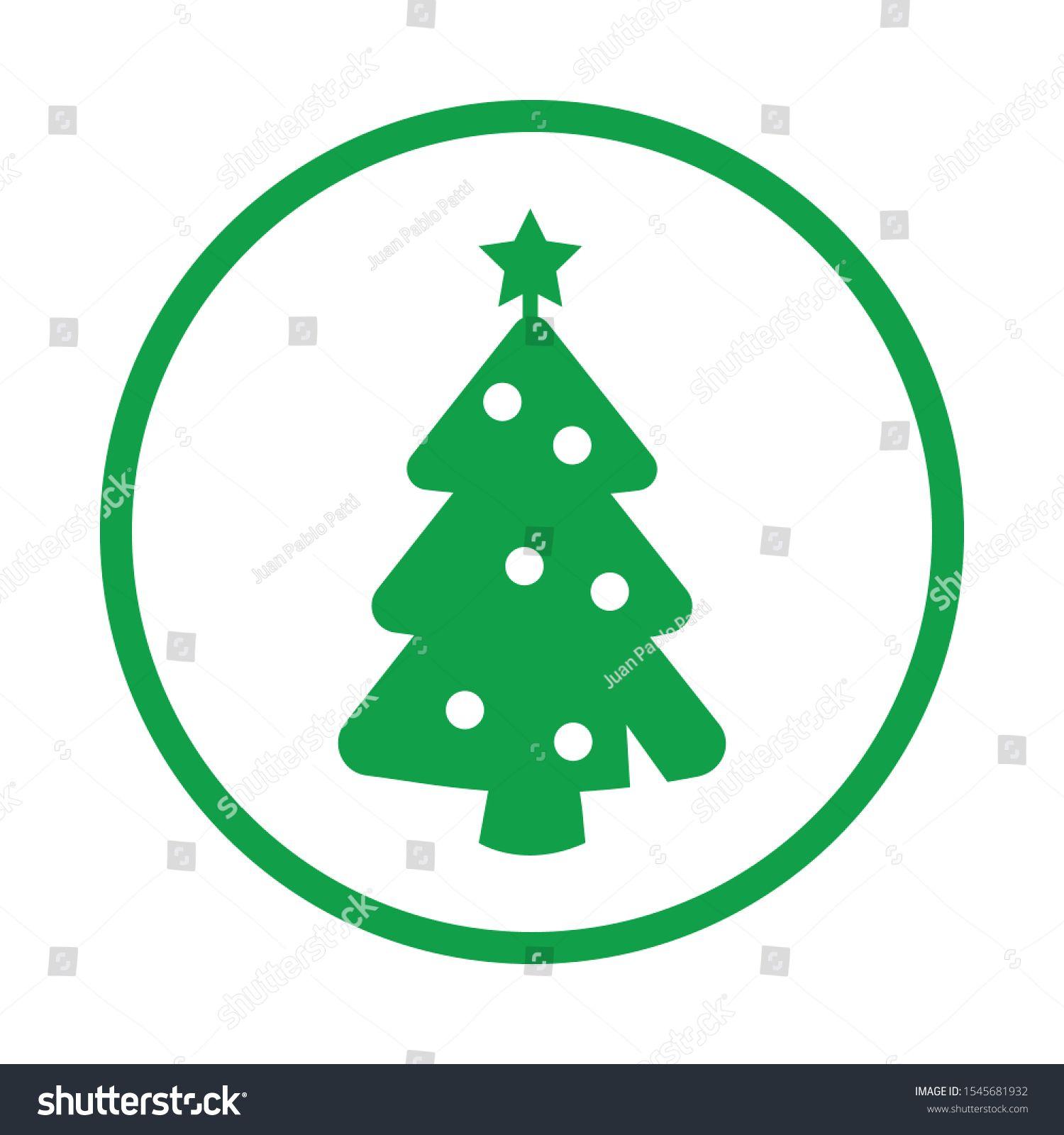 Christmas Tree Icon Holidays Vector Illustration Ad Ad Icon Tree Christmas Illustration Christmas Illustration Tree Icon Holiday Vectors