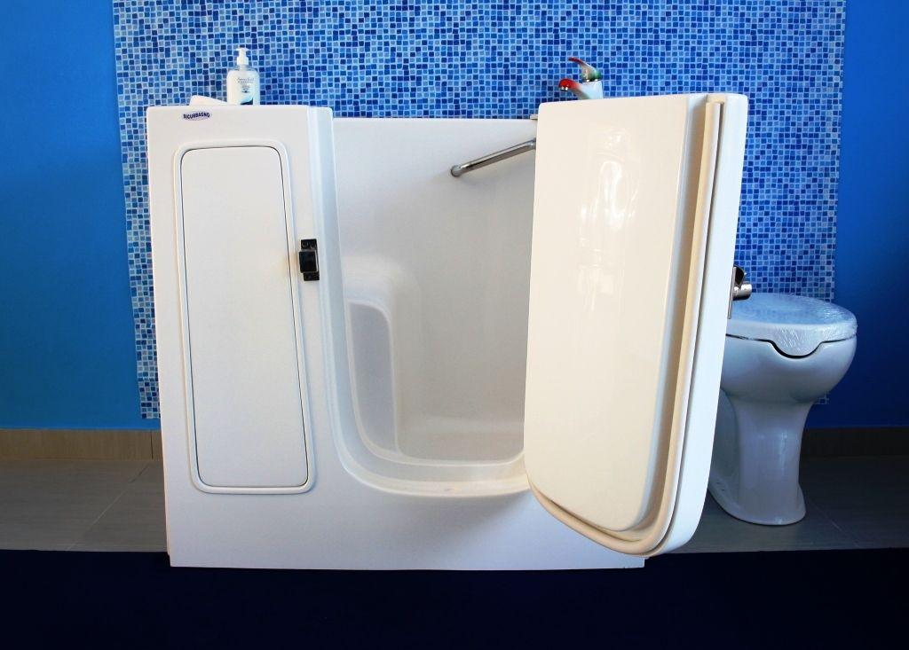 Unico Vasca Da Bagno Tradizionale Prezzi Bathtub Bathroom Decor