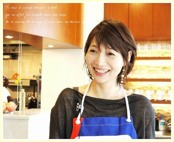 Rika Yukimasa Presents S Tokyo Kitchen One Of Two Segments Dining With The Chef