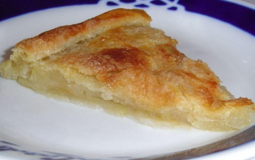 Receta De Tarta De Manzana Sin Azúcar Receta Tarta De Manzana Postres Sin Azúcar Tartas