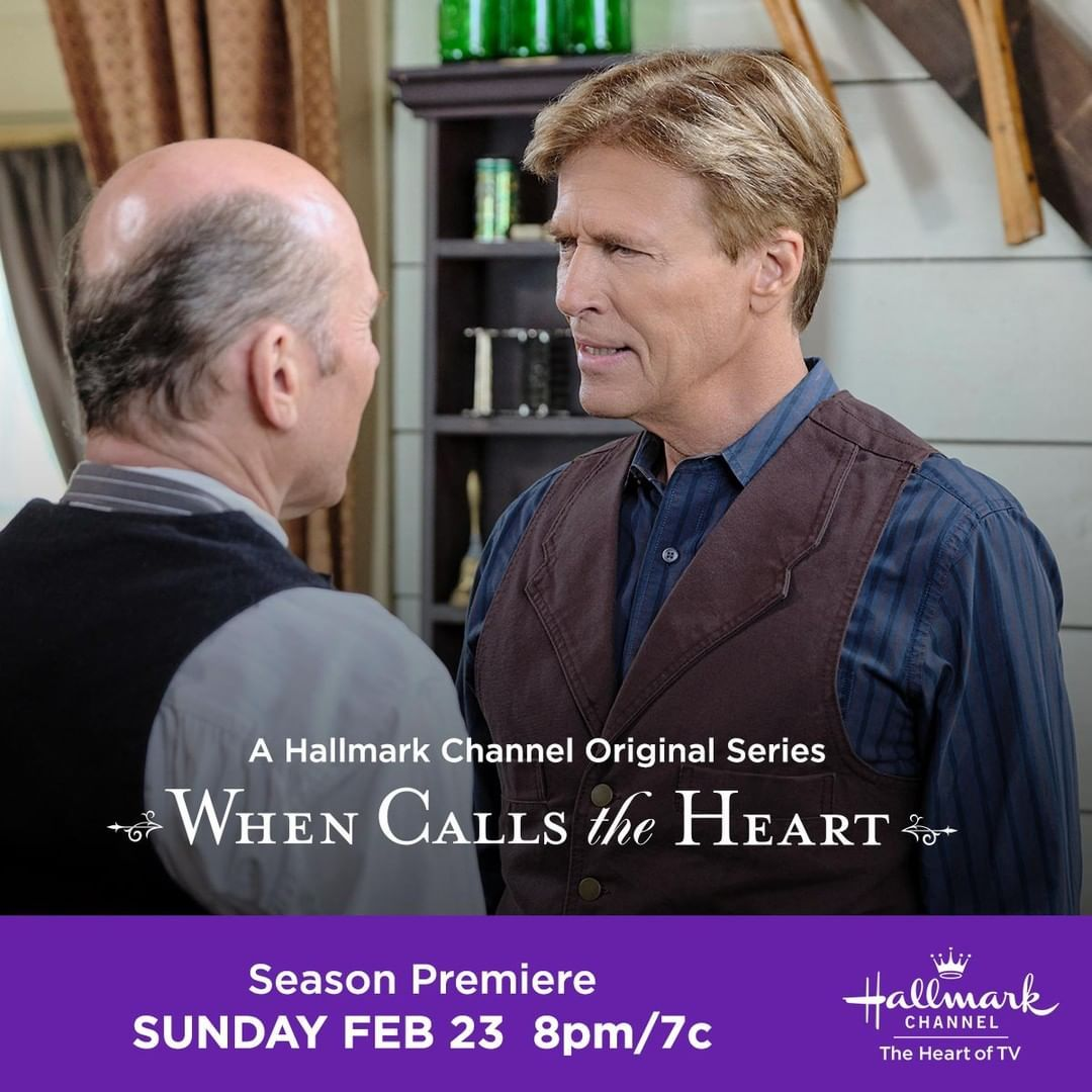 Pin by paige pourron on Heart in 2020 | Hallmark channel