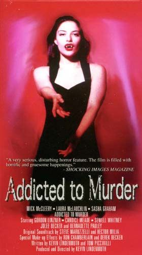 Brimstone Media Productions, LLC | Addicted To Murder