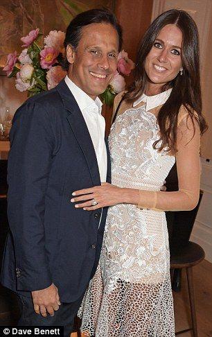 Sebastian Shakespeare Hurley S Ex To Wed A Young Liz Lookalike Look Alike Hurley Elizabeth Hurley