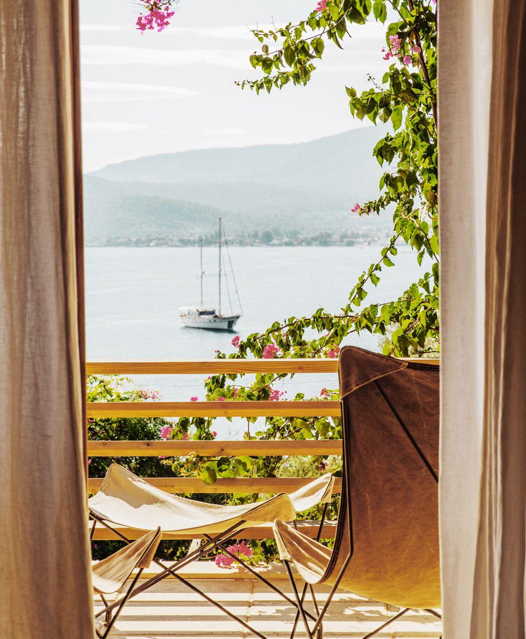 Macakizi Hotel Near Bodrum Turkey Book Through I Escape Com