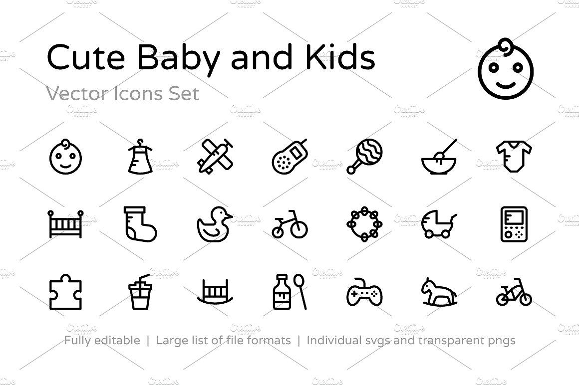 Pin By Puplegree On Vectors Patterns Silhouettes Kids Vector