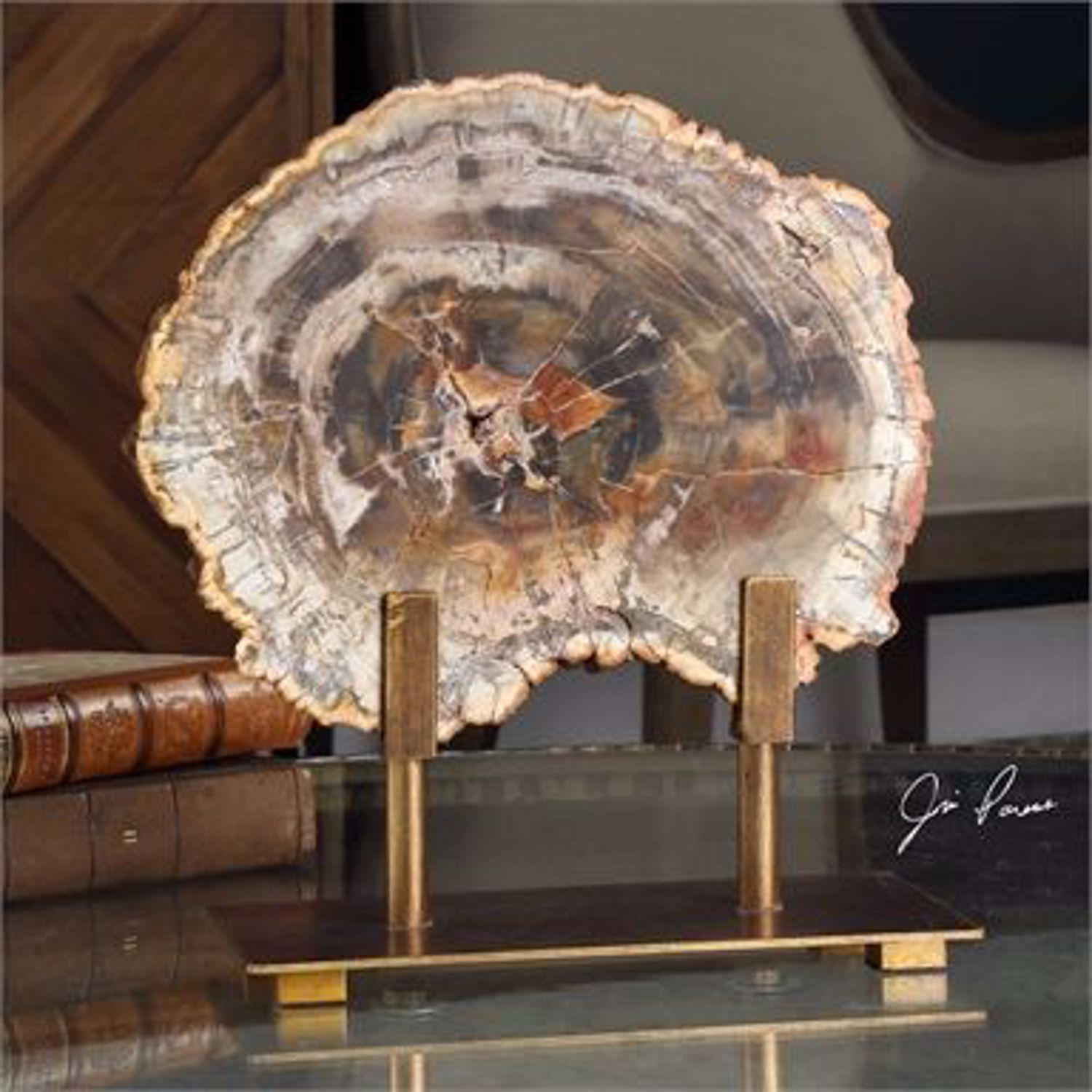 Shop The Best Deals On Petrified Wood At Texas Furniture Hut