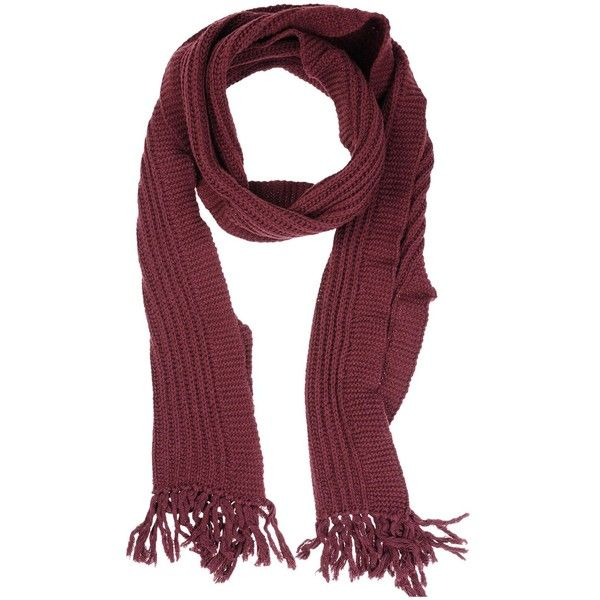 Every.day.counts Oblong Scarf ($27) ❤ liked on Polyvore featuring accessories, scarves, deep purple, lightweight scarves, wool scarves, oblong scarves, wool shawl and fringe scarves