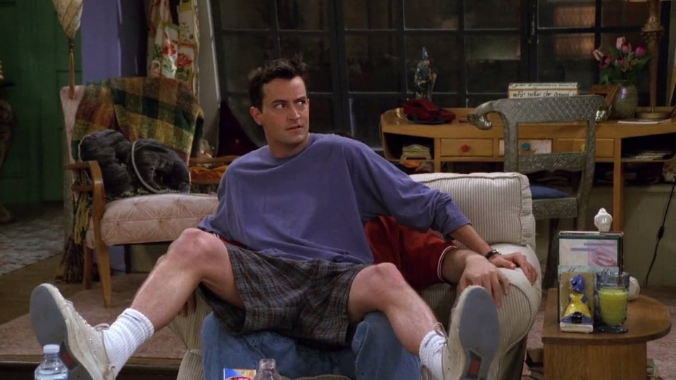😆Friends TV Show. Funny moments.