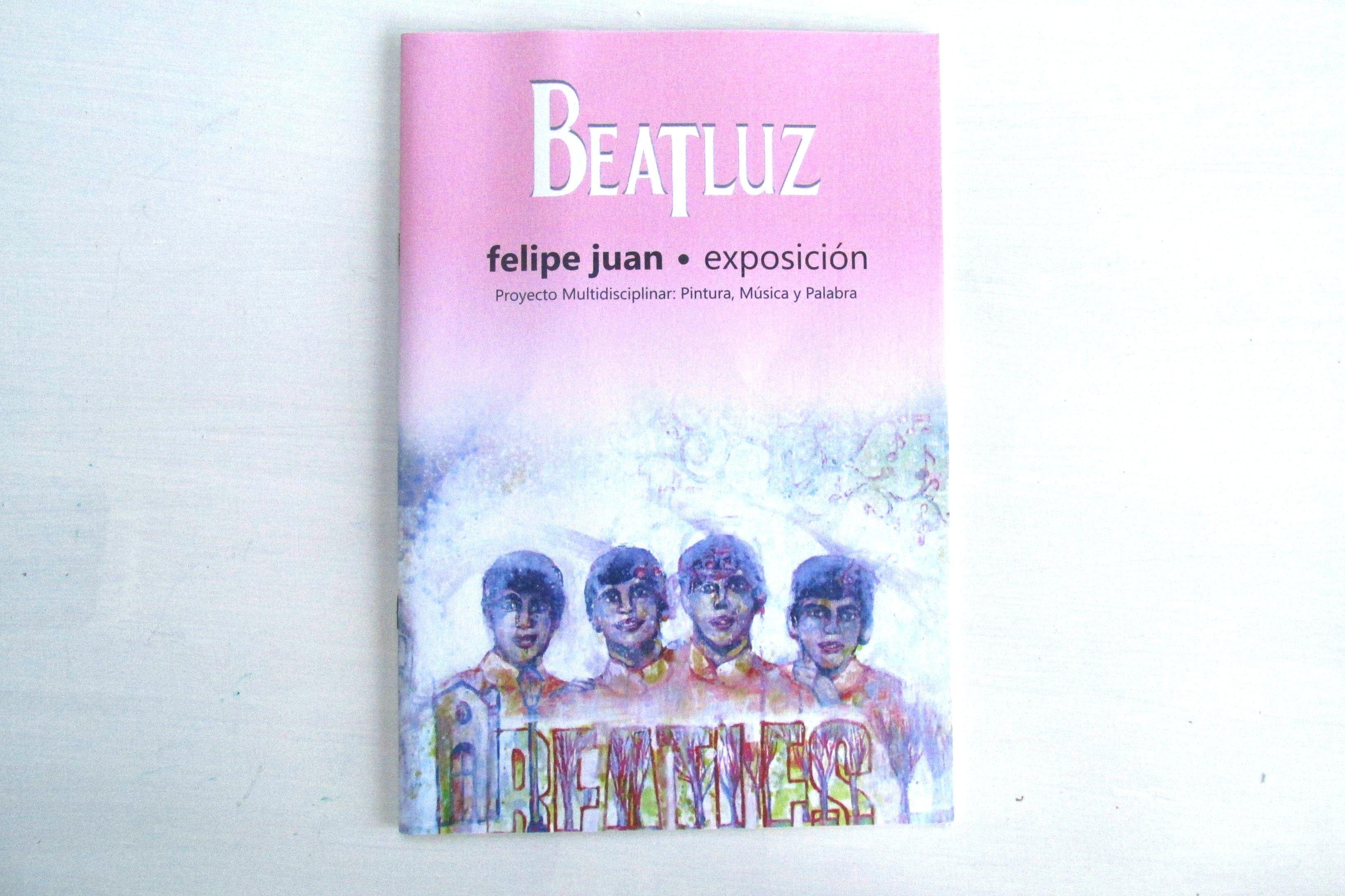 Catálogo Serie BeatLuz