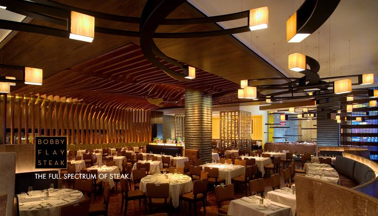 Bobby Flay Steak Borgata Hotel Atlantic City Nj Yummm