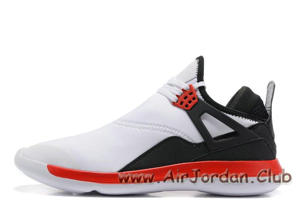 Jordan Fly 89 Blanc Rouge 940267-ID2 Homme air jordan pas cher Blance -  1704280194