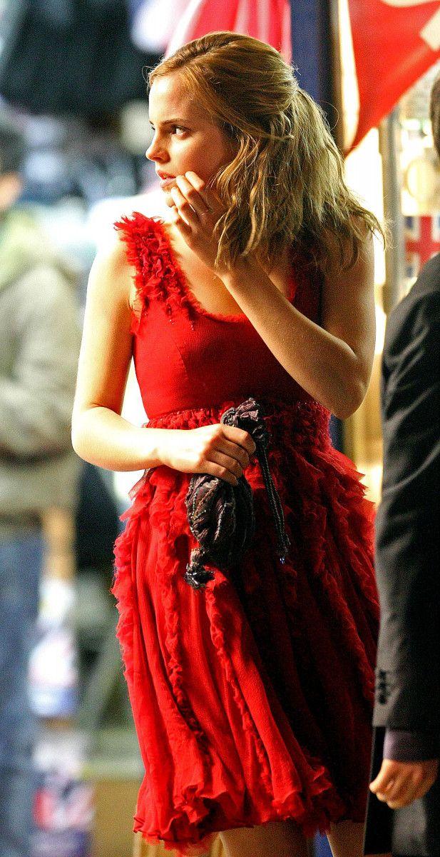 Emma Watson photo #149349 | theplace2.ru