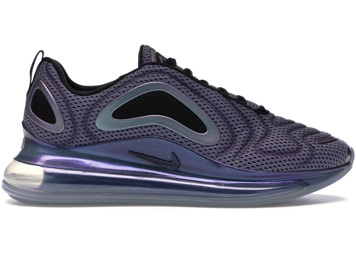 The New Nike Air Max 720 Is a Wearable Xenomorph