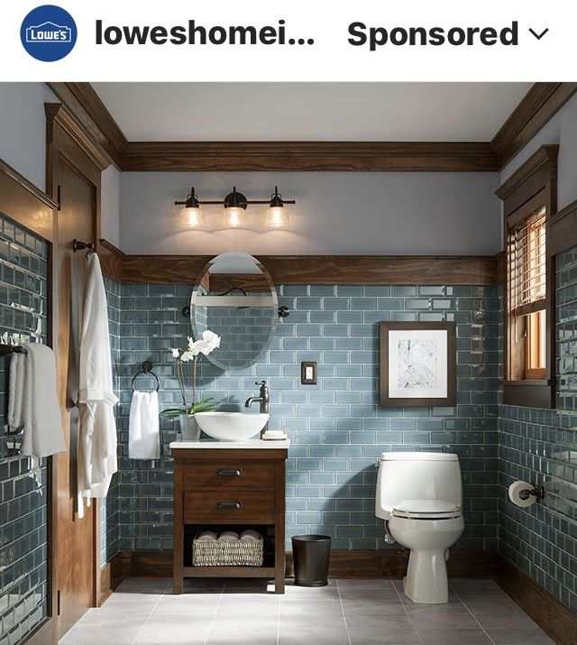 Pin by Kanokphit🌸 on What Makes a Home | Bathroom remodel ...
