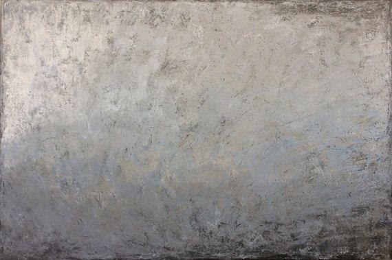 Large Abstract Painting Mixed Media by ArtbySonjaAlfreider on Etsy