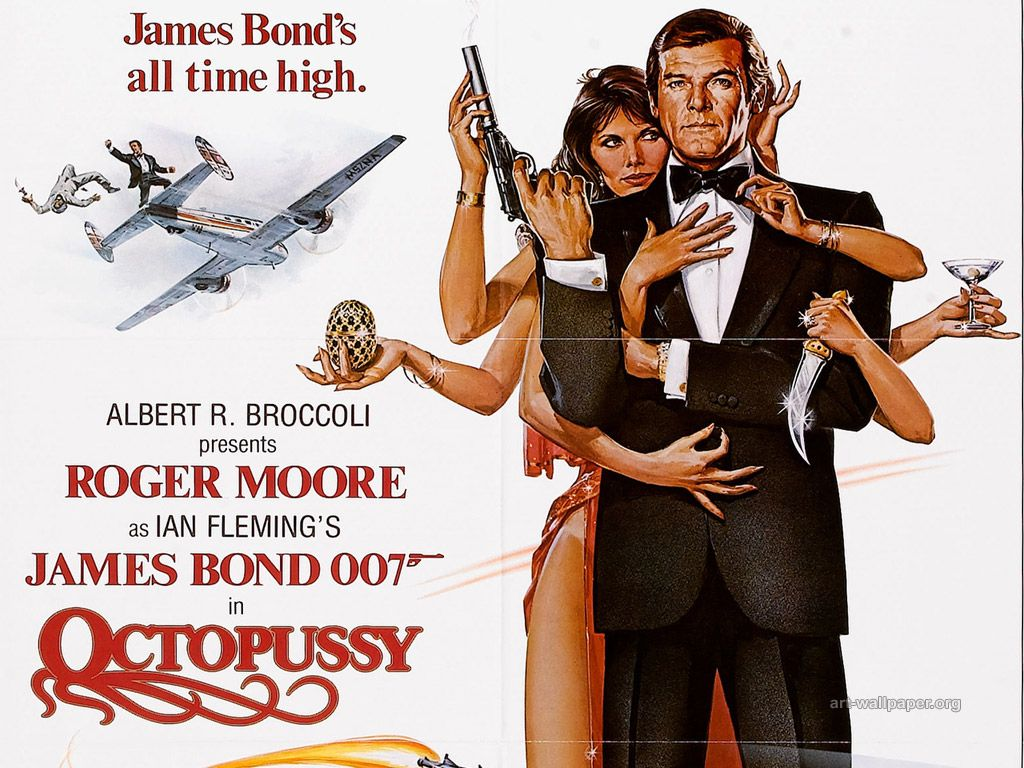 Bond Wallpapers James Bond Wallpapers James Bond Posters