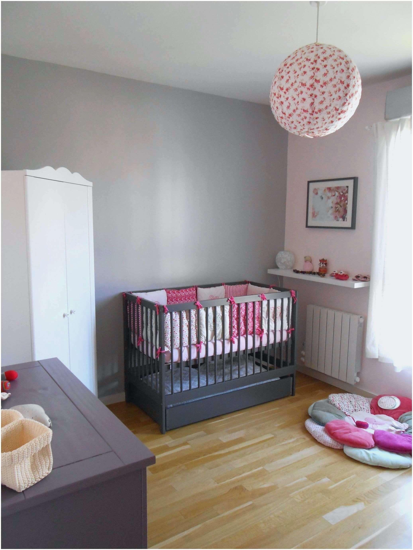 20 Idee Deco Chambre Bebe Fille Rose Et Gris Girl Room Decor Luxury Decor