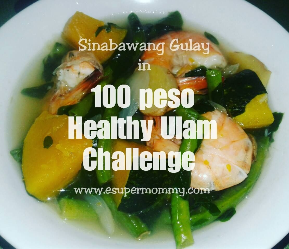Sinabawang Gulay Recipe Recipes Easy To Cook Meals Cheap Easy Meals