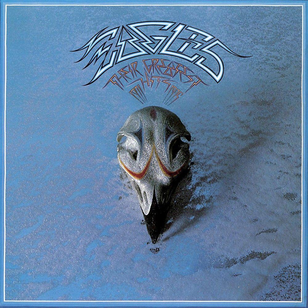 WEA Eagles - Their Greatest Hits 1971-1975 (180 Gram Vinyl)