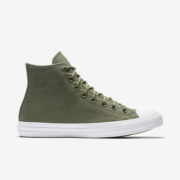 2ecf734ced0c Converse Chuck Taylor All Star Cordura High Top Unisex Shoe
