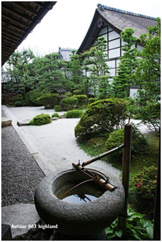Jardin japonais et jardin japonisant : comment ne pas confondre ...