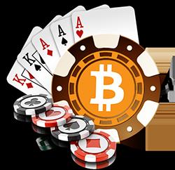 Best cryptocurrency online casino