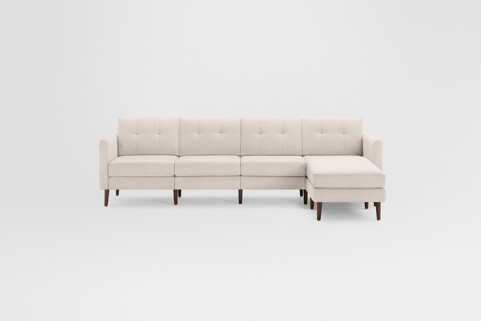 Arch Nomad King Sectional Family Room Sofa Sectional Long Sofa